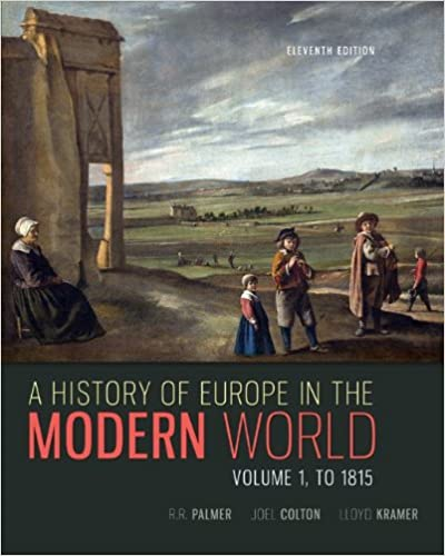World a modern of history pdf the palmer