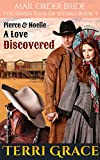 Mail Order Bride: A Love Discovered (The Seven Sons of Jethro Book 4)
