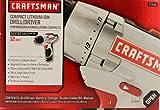 Craftsman Nextec 12-volt Compact Drill/driver