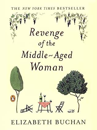 book cover of Revenge of the Middle-aged Woman