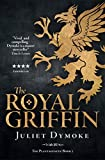 The Royal Griffin (The Plantagenents Book 2)