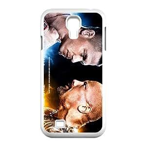 Samsung Galaxy S4 9500 Cell Phone Case White WWE MW3564393