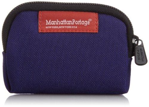 Manhattan Portage Luggage - Manhattan Portage Coin Purse, Purple, One Size