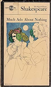 Much Ado about Nothing (Signet Classic) –…