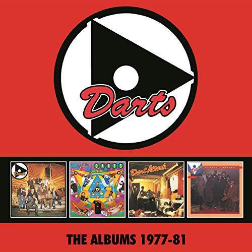 Albums 1977-1981