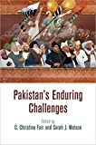 Pakistan's Enduring Challenges