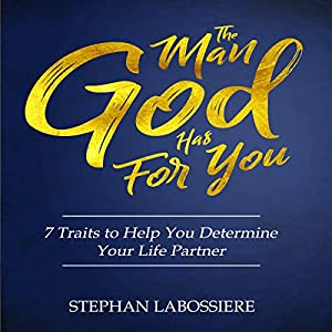 The Man God Has For You Audiobook