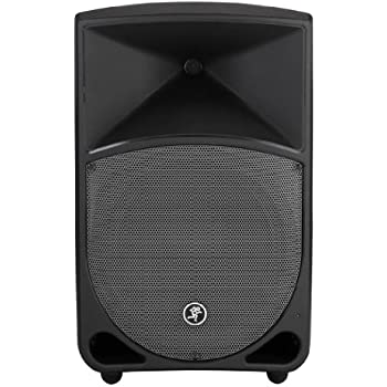 mackie thump th 12a two way powered loudspeaker musical instruments. Black Bedroom Furniture Sets. Home Design Ideas