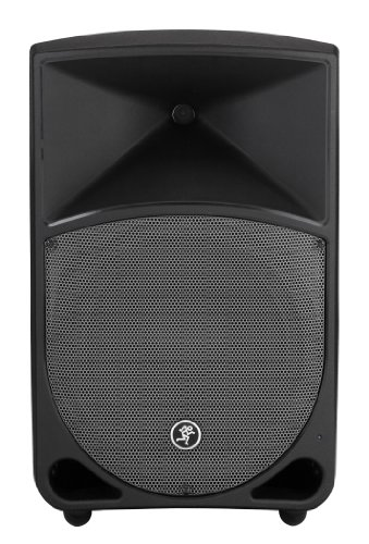 mackie thump th 12a two way powered loudspeaker accessories studio live buy online free. Black Bedroom Furniture Sets. Home Design Ideas