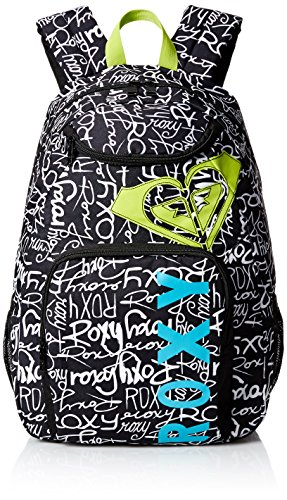 Roxy Laptop Backpacks (Roxy Men's Shadow View Poly Backpack, Roxy Repeat)