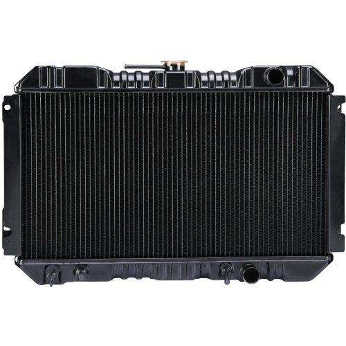 Spectra Premium CU943 Complete Radiator for Datsun/Nissan