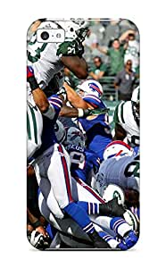 New Style new york jets uffaloills NFL Sports & Colleges newest iPhone 5c cases 1595244K439740013