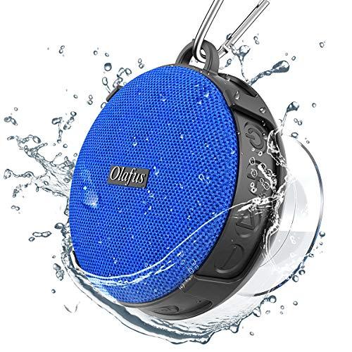 Olafus Bluetooth Waterproof Wireless Detachable product image