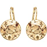 Jewelry : Swarovski Bella Pierced Earrings - 901640