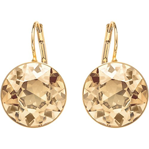 (Swarovski Bella Pierced Earrings -)