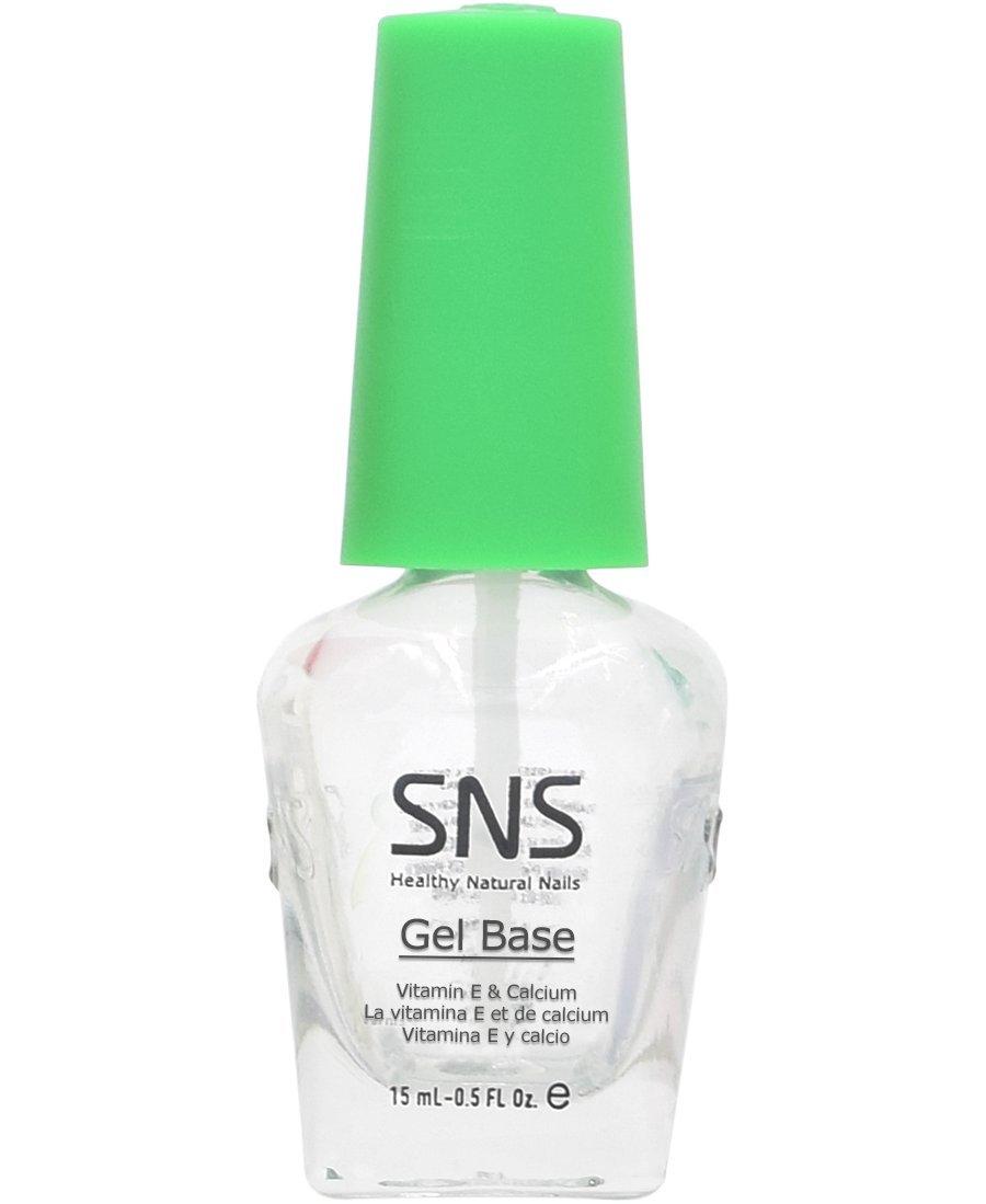 SNS Dipping Powder Gelous Base .5oz
