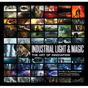 Industrial Light & Magic byVerbinski ()