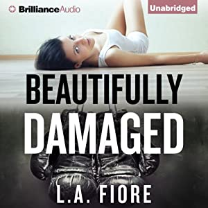 Beautifully Damaged Audiobook