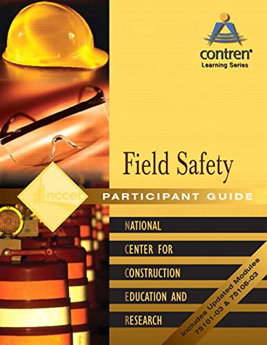 Field Safety Participant Guide, Paperback