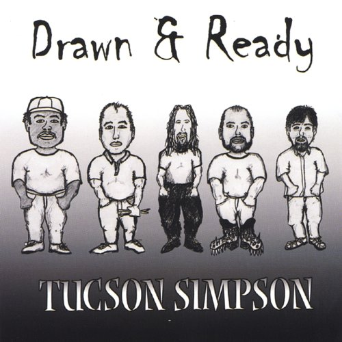 Drawn & Ready - Tucson Indian Store