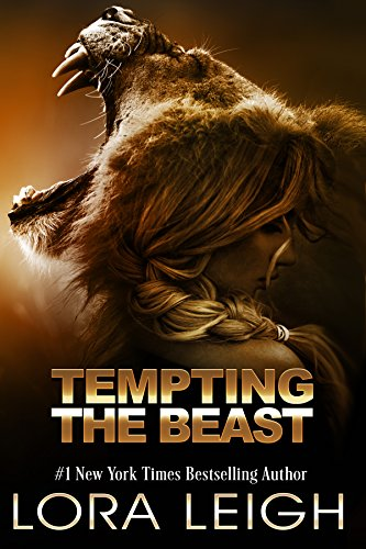 Tempting the Beast (Feline Breeds Book 1) by [Leigh, Lora]