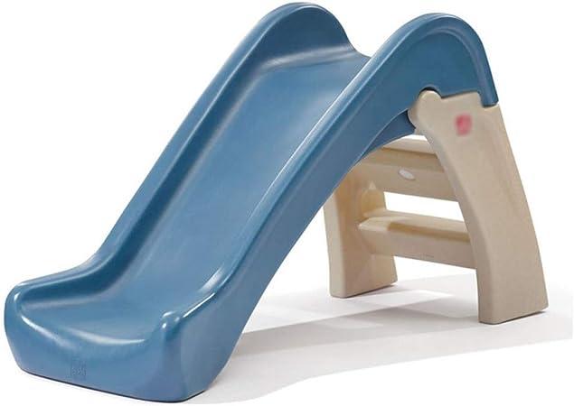 Tobogán Infantil Parque Infantil Tobogán De Escalada De ...