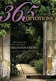 365 Devotions, , 0784721149