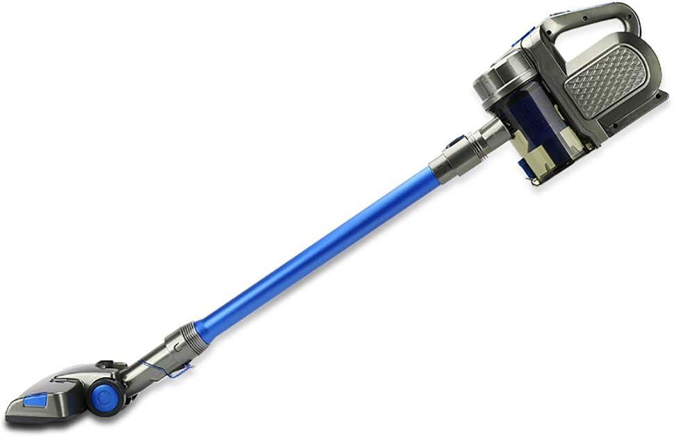 Cordless Vacuum sans Fil Mini-Quiet Cleaner Mini Aspirateur à Main Haute Puissance Multi-Tête Brosse De Nettoyage Outil Rose Red
