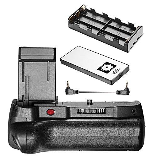 canon 1100d battery grip - 6