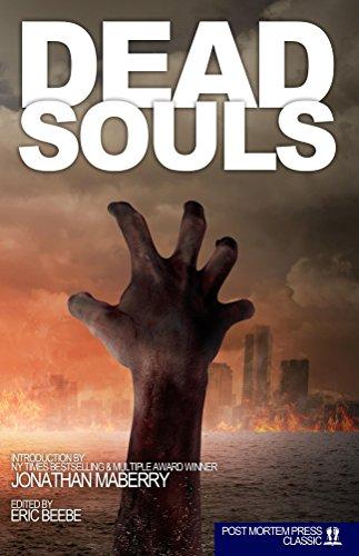 Dead Souls: 17 Terrifying ZOMBIE Tales