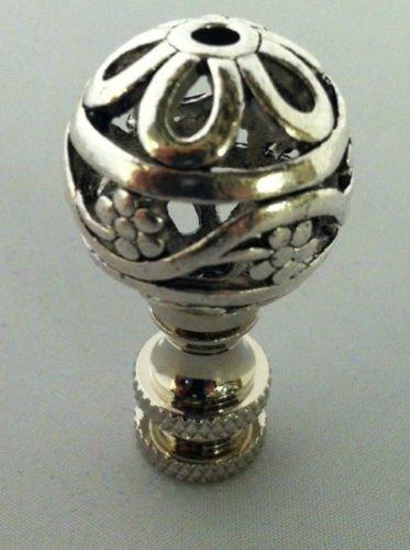 Bethesda Design, LLC Pierced Ball Finial 1.80