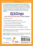 Siblings: Youre Stuck with Each Other, So Stick Together (Laugh & Learn®)