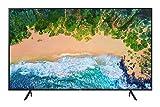 "Samsung UN43NU7100FXZX Televisor 43"", UHD, 1080p, 2018"