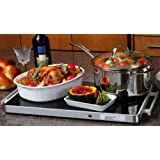 Deluxe Classic Warming Tray by Classic Kitchen