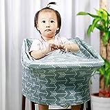Nursing Cover Breastfeeding Scarf - Baby Car Seat