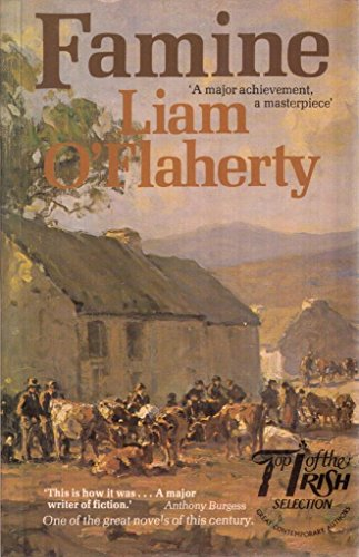 Famine (Great Contemporary Authors)