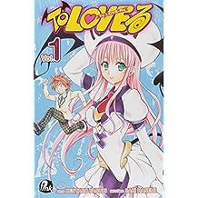 To Love Ru - Volume 1