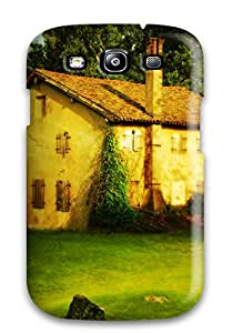Rashida Fashion Protective House Case Cover For Galaxy S3
