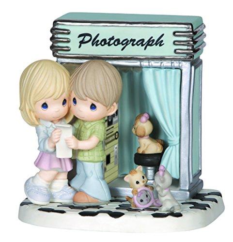 Precious Moments Porcelain Sculpture 144017