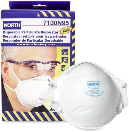 north n95 mask