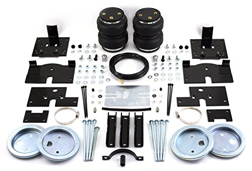 Acura Air Leveling Kit - 6
