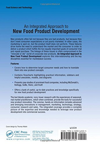 Buy new food products