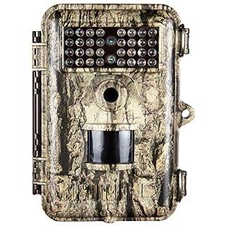 Bushnell Trophy Trail Camera 20MP HD_119717CW