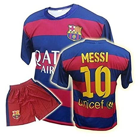 divisa calcio FC Barcelona nuove
