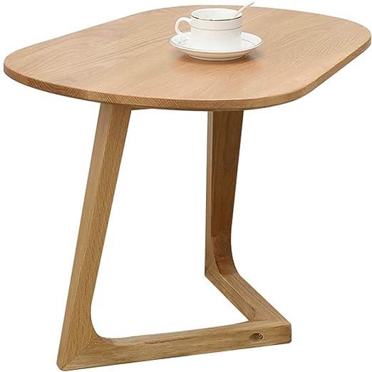 ZHAOYONGLI Mesa Auxiliar mesas Mesa De café Mesa Auxiliar De ...