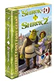 Shrek 3D / Shrek 2 - Coffret 2 DVD