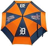 MLB Detroit Tigers Golf Umbrella