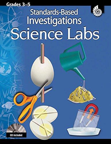 stigations: Science Labs Grades 3-5 ()