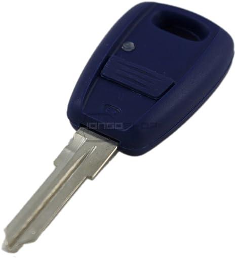 Coque pour clé télécommande FIAT Punto Doblo Stilo Bravo