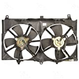Four Seasons 75628 Radiator Fan Motor Assembly